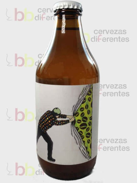 Brewski_Bean There done that_suecia_cervezas diferentes