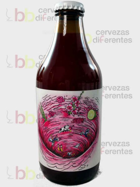Brewski_Creamy Carousel_suecia_cervezas diferentes