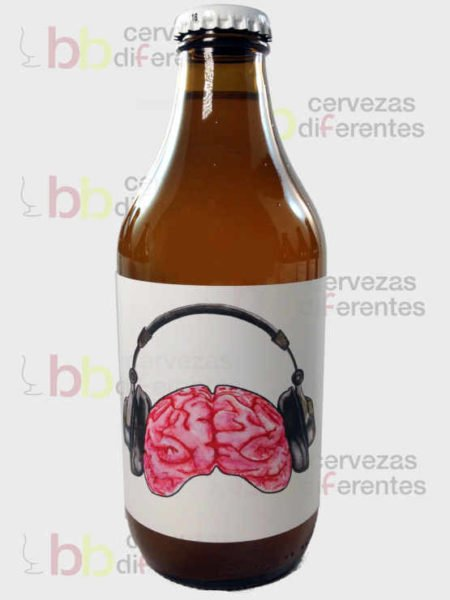 Brewski_No brainer IPA_suecia_cervezas diferentes