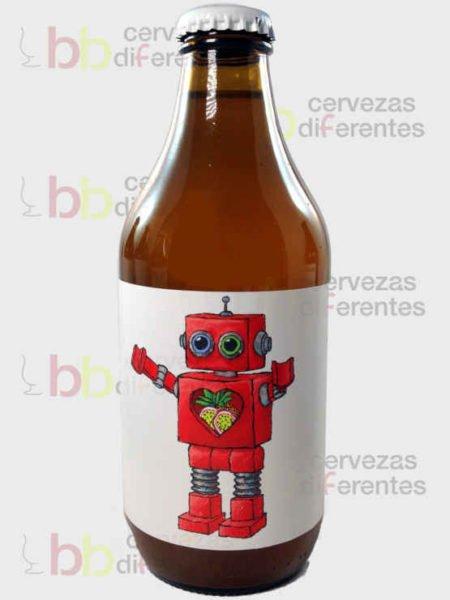 Brewski_Red Robot Dipa_suecia_cervezas diferentes