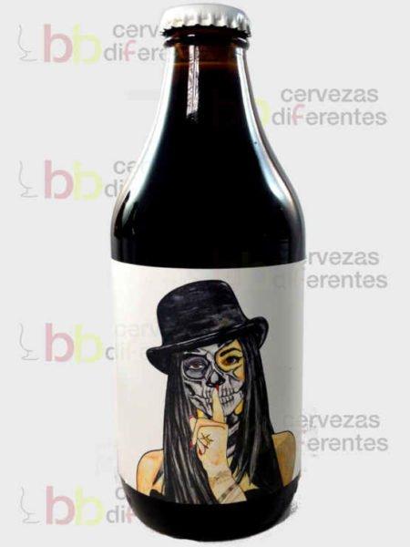 Brewski_Silent Whisper_suecia_cervezas diferentes