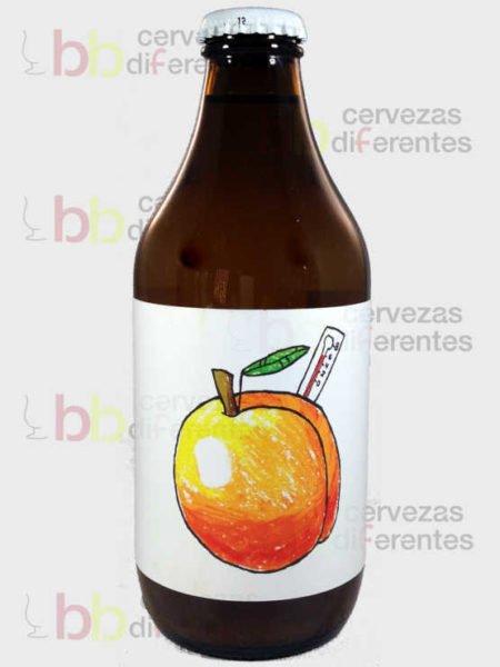 Brewski_aprikosfeber ddh neipa_suecia_cervezas diferentes