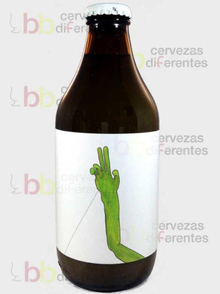 Brewski_way way green dipa_suecia_cervezas diferentes