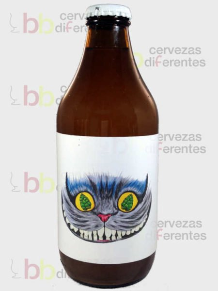 Brewski_we are all mad here_suecia_cervezas diferentes