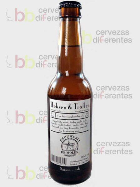 Brouwerij de molen_heksen & trollen_holanda_cervezas diferentes