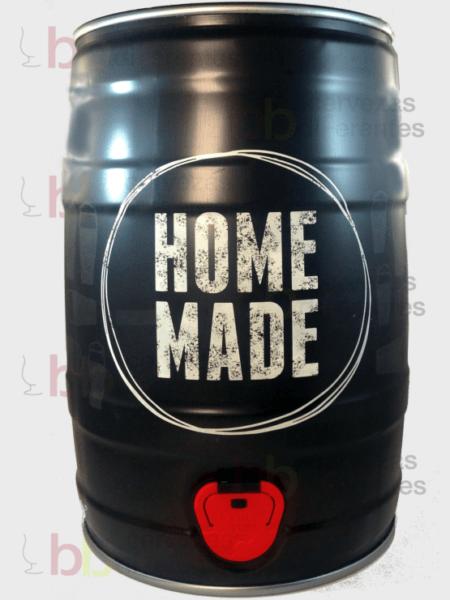 Kit para preparar cerveza_contenido_barril_cervezas diferentes