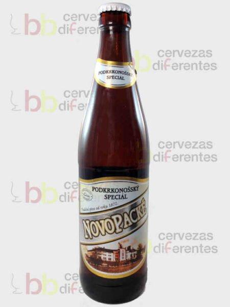 Novopacke Podkrkonossky special_rep checa_cervezas diferentes