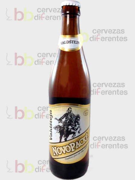 Novopacke Valdstejn_rep checa_cervezas diferentes