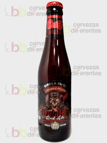 Birra & Blues_Baron Rojo_cervezas_diferentes