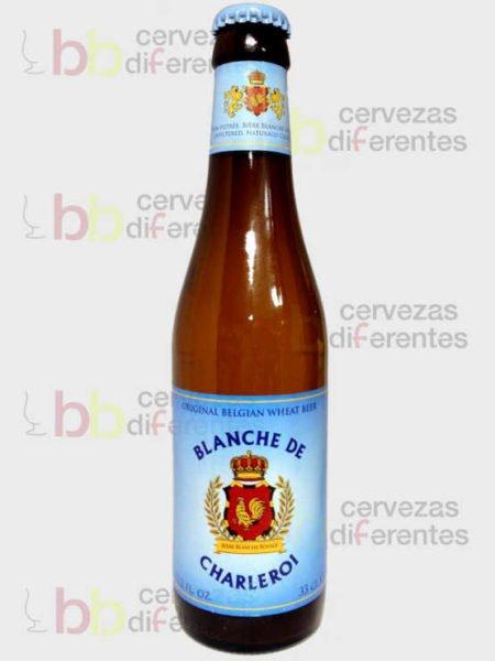 Blanche de Charleroi_cervezas_diferentes