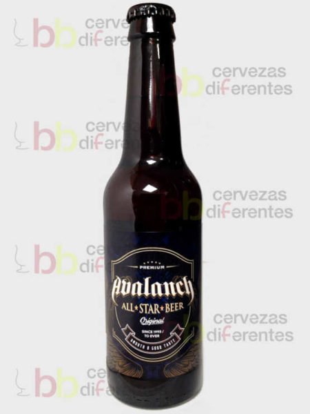 CCVK Avalach_cervezas_diferentes