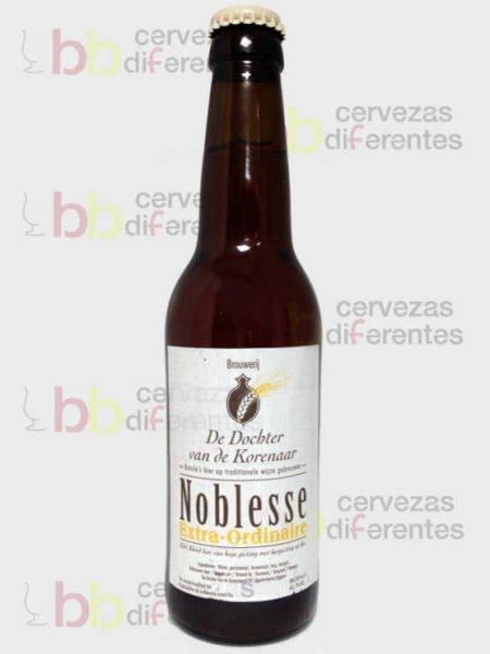 De Dochter Noblesse XO_cervezas_diferentes