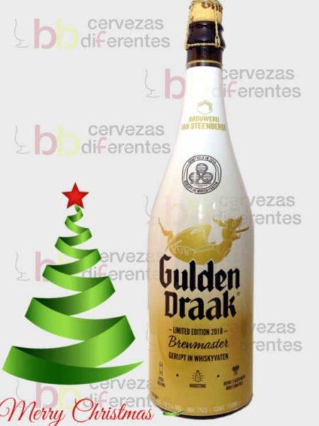 Gulden Draak Brewmasters_edicion_2018_navidad_cervezas_diferentes
