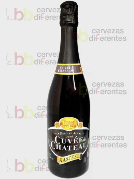 Kasteel Cuvee de Chateau 75cl_cervezas diferentes