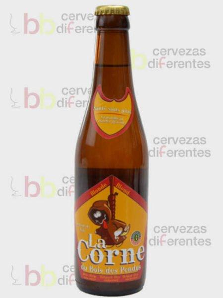 La corne blonde_cervezas_diferentes