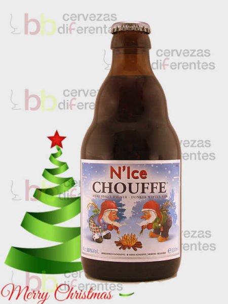 Nice Chouffe_navidad_cervezas_diferentes