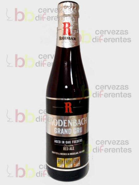 Rodenbach Grand Cru_cervezas_diferentes