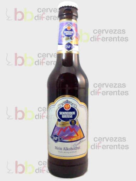 Schneider Weisse Tap 3 33cl_alemana_cervezas diferentes