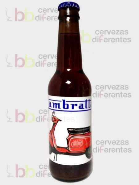 El Cantero_artesana_Lambratta_cervezas diferenters