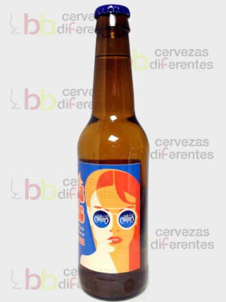 El Cantero_artesana_hermosa mosaic sesion IPA_cervezas diferentes