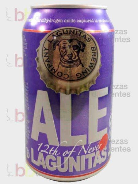 Lagunitas 12 th of never_eeuu_cervezas direrentes