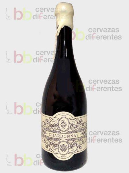 Monkey Chardonnay 75cl_artesana_cervezas diferentes