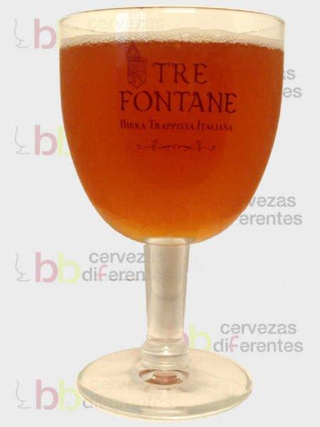 Tre fontane_copa_italia_cervezas diferentes