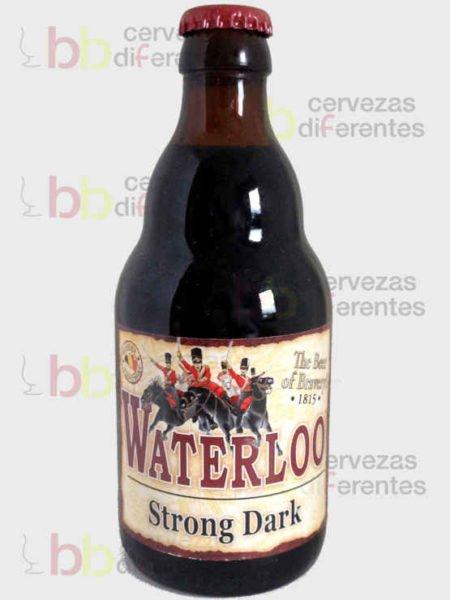 Waterloo_Strong Dark_belga_cervezas diferentes