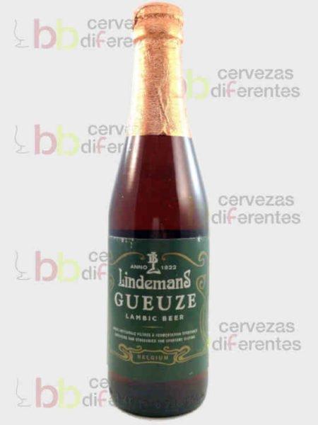 lindemans Gueuze_belga_cervezas diferentes