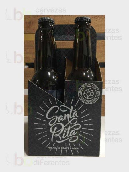 Barcelona Beer Company Santa Rita estuche_regalo