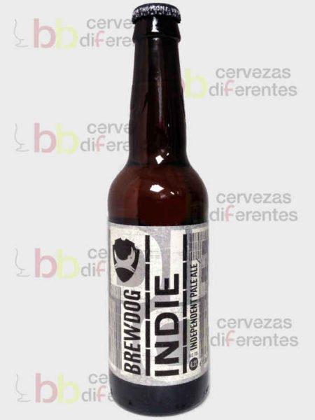 Brew Dog Indie Pale Ale_escocia_cervezas diferentes