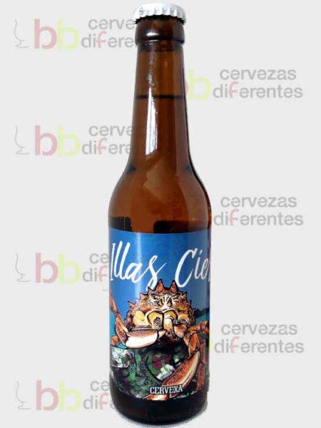Nos_Islas Cies_artesana_cervezas diferentes