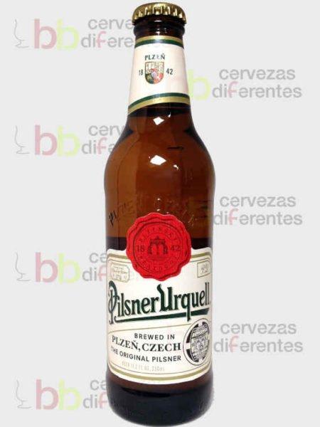 Pilsner Urquell_checa_cervezas diferentes