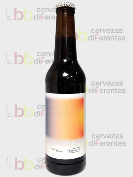 Pohjala_Hamarik Bltic Porter_Estonia_cervezas diferentes