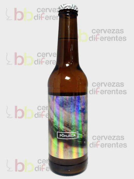 Pohjala_Kosmos IPA_Estonia_cervezas diferentes