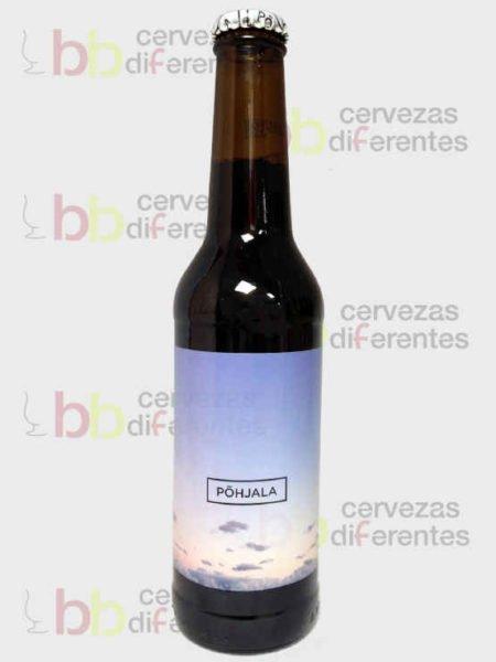 Pohjala_Ohtu Porter_Estonia_cervezas diferentes