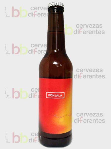 Pohjala_Orange Gose_cervezas diferentes