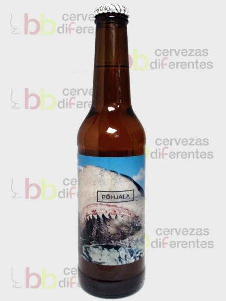 Pohjala_Uus Maailm_cervezas diferentes