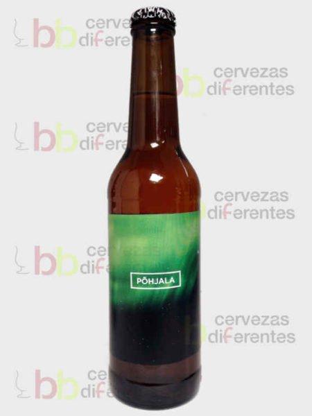 Pohjala_Virmalised IPA _Estonia_cervezas diferentes
