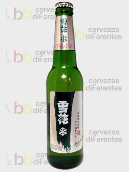 Snow_China_cervezas diferentes