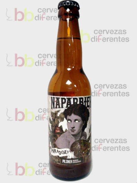 Naparbier_Paradise_artesana_navarra_cervezas diferentes