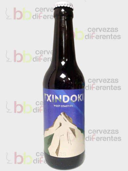 Sesma Brewing_Txindoki_artesana_navarra_cervezas diferentes