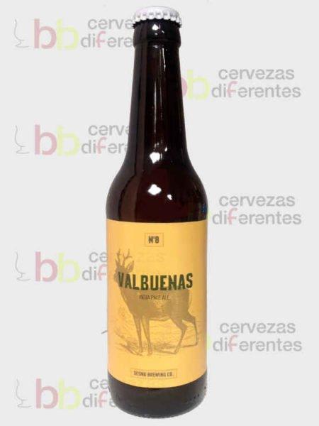 Sesma Brewing_Valbuenas_artesana_navarra_cervezas diferentes