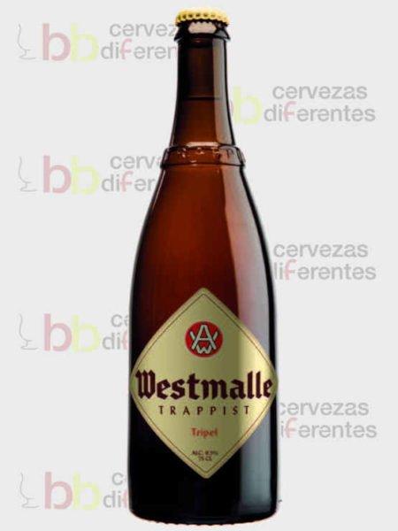 westmalle_tripel 75cl_cerveza belga_ceervezas diferentes