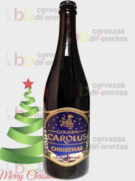 Carolus Gouden Christmas 75cl_belgica_navidad_regala cervezas diferentes
