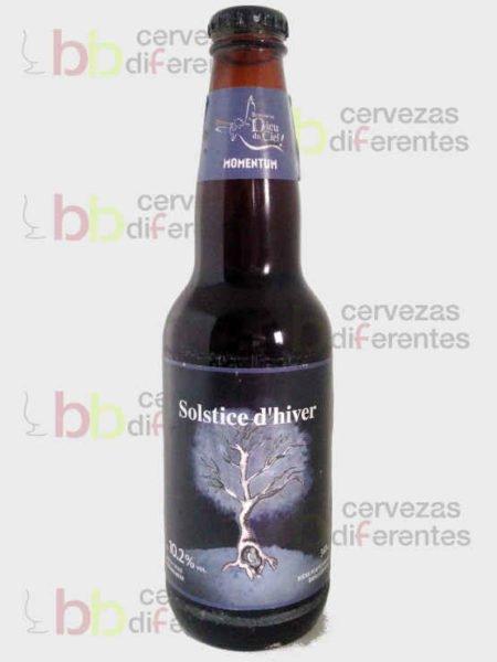 Dieu du ciel_Solstive d Hiver_canadá_cervezas diferentes