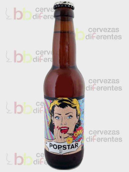 Mad Scientist Popstar_hungria_sin gluten_cervezas diferentes