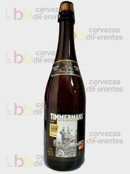 Timmermans_oude gueuze_belga_cervezas diferentes