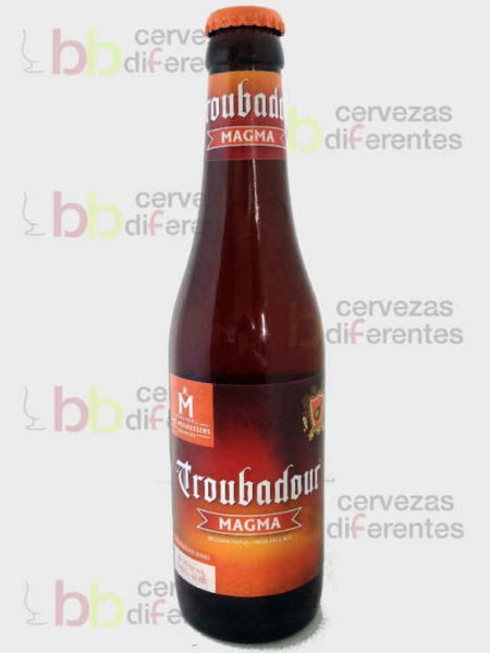 Trobadour_Magma_belgica_cervezas diferentes