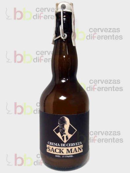 Yria_Sakman_crema de cerveza_artesana_cervezas diferentes